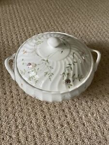 Campion Vegetable Dish With Lid