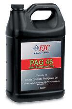 FJC, INC. 2501 - PAG OIL 46 W/DYE (GAL)
