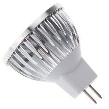 O5U7 MR16 5W COB LED Spotlight Energy saving High power lamp bulb 12V AC White P