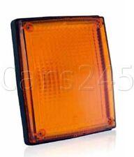 Rear Corner Light Turn Signal Indicator Lens fits Ikarus Jelcz Truck 156x180mm