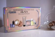 SEPHORA FAVORITES Glow For It Kit Becca Benefit Coverfx Hourglass Lancôme BNIB