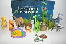 The Good Dinosaur Party Favors Set of 14 Fun Figures,Tattoo and Ring!