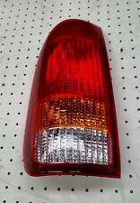 Ford Falcon BA 2003 2004 2005 Ute Tail Light Left XR6 XR8 F6