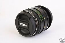 INFINITY IS! HELIOS 44-2 2/58  OLD USSR LENS FOR NIKON MOUNT EXCELL D5000 D5100