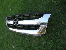 SR5 TOYOTA HILUX CHROME GRILL NEW to suit 2001, 02, 03, 04 Model onwards (RN150)
