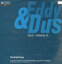 EDDY & DUS - The Bright Song - Feat. Valerie N. (Mateo & Matos Mixes) - SSOH
