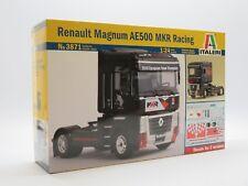 Italeri 1:24 Renault Magnum AE500 MKR Racing Truck - No. 3871