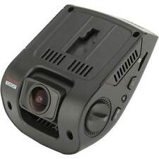 Rexing - V1 1080p Full HD Dash Cam - Black
