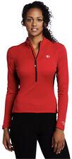 Pearl Izumi Women's Select Long Sleeve Jersey-Large