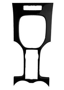 VE S2 SV6 SS SSV HSV E3 Gloss Black Manual Gear Shifter Console Surround Trim