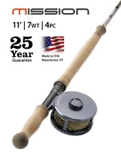 Orvis Mission Two-Handed 7-Weight 11' Fly Rod