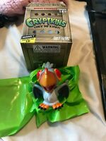 Cryptkins Thunderbird Mystery Monster Vinyl Mini Figure! Package opened complete