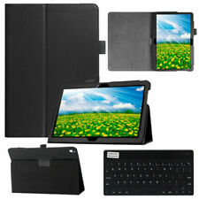 "For iPad 7th Gen 10.2"" Air 10.5"" 2019 iPad 4 3 2 Keyboard Folio Case Smart Cover"
