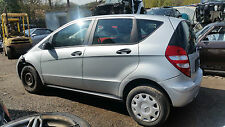 MERCEDES A CLASS A150 1.5 PETROL MANUAL BREAKING FOR PARTS & SPARES - WHEEL NUT