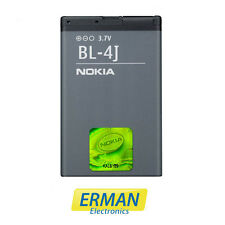 BATTERIA ORIGINALE NOKIA BL-4J BL4J IN BULK PER NOKIA C6 C6-00