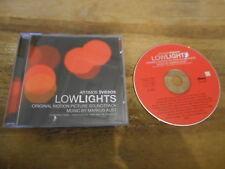 CD OST Markus Aust - Artimos Sviesos : Lowlights (18 Song) CHEZ MUZIEK  jc