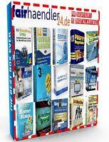 14 TOP DIGITALARTIKEL WEBMASTER PAKET Tool Software Script Grafik BONUS E-LIZENZ