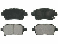 For 2003-2005 Toyota Echo Brake Pad Set Front Wagner 13294BS 2004