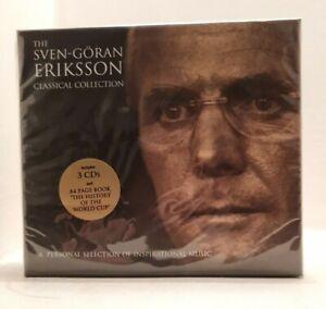 The Sven-Göran Eriksson Classical Collection (2002) New