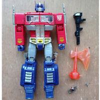 Transformers Toy TAKARA Masterpiece MP-10 OPTIMUS PRIME Action Figures NO box