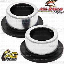 All Balls Rear Wheel Spacer Kit For Yamaha YZ 125 2011 11 Motocross Enduro New