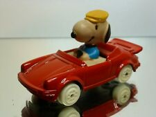 ESCI  1:43  -  PORSCHE 911 SNOOPY  -   GOOD CONDITION