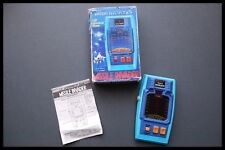 Retro Bandai FL LSI Handheld Electronic Game Missile Invader Made in Japan 1980s