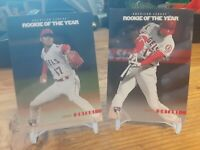 2018 Topps Rookie Review SHOHEI OHTANI Rookie ofthe Year On Demand RC #ROTY4and5