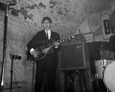 "Beatles at The Cavern Club 10"" x 8"" Photograph no 11"