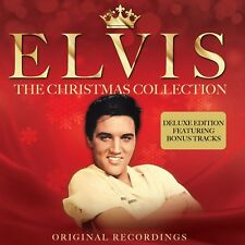 Elvis The Christmas Collection (Deluxe Extended Edition CD With 23 Tracks)