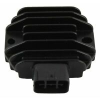 New Voltage Regulator / Rectifier 12V For Honda TRX250EX 31600-HM8-B00, SH660AB