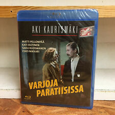 SHADOWS IN PARADISE (Varjoja Paratiisissa) Blu-ray BRAND NEW Aki Kaurismaki