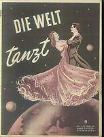 Die Welt tanzt - Band 6