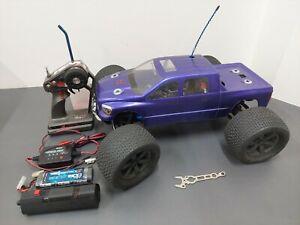 Traxxas Revo 3.3 4WD RC Nitro Monster Truck Kit ARTR 5309