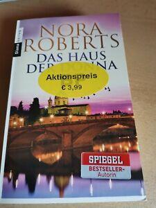 Das Haus der Donna von Nora Roberts (Taschenbuch)