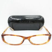 Chanel Glasses 3119-H c.945 Havana/Beige 52mm Frames Eyeglasses