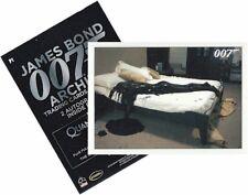 James Bond Archives 2015 Promo Card P1