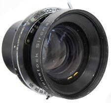 Rodenstock Sironar 180mm 5.6 + Synchro Compur