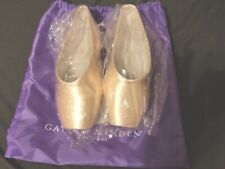 Gaynor Minden Pianissimo Pointe Shoes (Brand New)