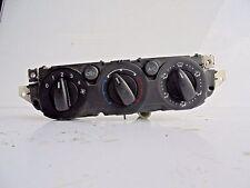 FORD FOCUS C MAX MK1 03-10  HEATER CONTROLS / DIALS 3M5T-19980-AD