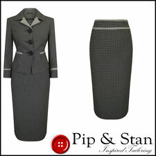 Jacket Suits & Tailoring for Women 8 Trouser/Skirt