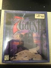 7th Guest PC 1992 NEW Classic Movie Puzzle Adventure Game Trilobyte Sealed