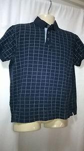 Mens David & Goliath Polo Shirt, M, Short Sleeves, Cotton