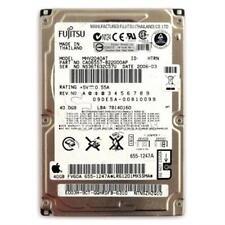 "Fujitsu MHV2040AT 40Gb 2.5"" Internal PATA Hard Drive"
