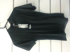 Sportful Lady Fundamentals S/S Jersey Black Size L