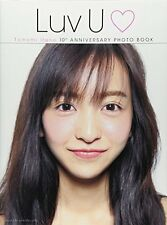 USED Tomomi Itano 10th ANNIVERSARY Photo book