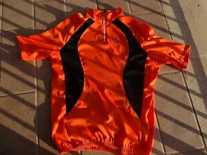 Vintage Hicari  jersey cycling size L made in ITALY