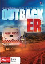 Outback ER (DVD, 2015)