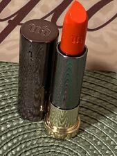Urban Decay Vice Lipstick Crash Mega Matte NEW