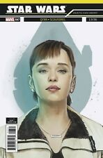STAR WARS 47 ROD REIS GALACTIC ICON QI'RA SCOUNDREL VARIANT PRE-SALE 5/2